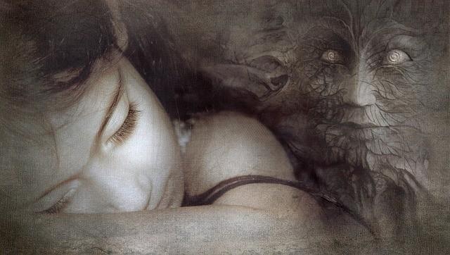 сон и мистика