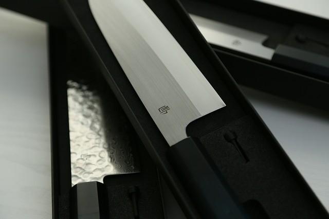ножи в чехлах