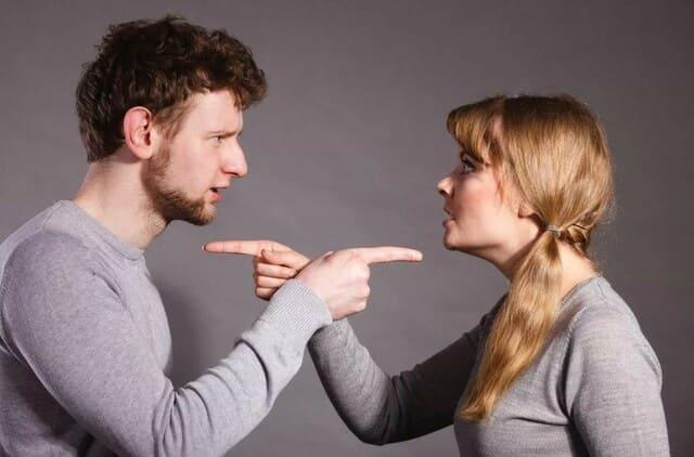 Взаимные обвинения и ссоры — только часть неприятностей, способных обрушиться на голову хозяев.