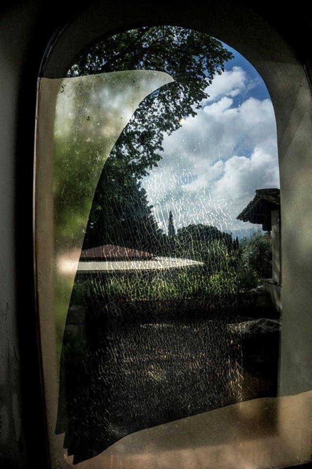 Окно - портал